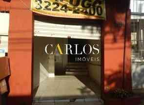 Loja para alugar em Nova Suíssa, Belo Horizonte, MG valor de R$ 2.700,00 no Lugar Certo