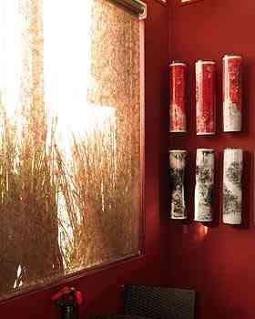 Luminárias com design único garantem ótimos resultados em vários cômodos - Eduardo de Almeida/RA Studio