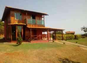 Casa em Condomínio, 4 Quartos, 9 Vagas, 1 Suite em Centro, Mario Campos, MG valor de R$ 850.000,00 no Lugar Certo