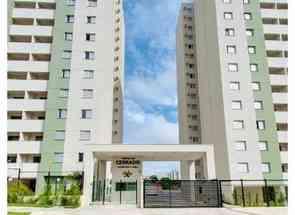 Apartamento, 3 Quartos, 2 Vagas, 1 Suite em Rua Dona Gercina, Negrão de Lima, Goiânia, GO valor de R$ 230.000,00 no Lugar Certo