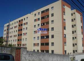 Apartamento, 2 Quartos, 1 Vaga em Cardoso, Belo Horizonte, MG valor de R$ 220.000,00 no Lugar Certo