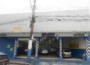 Galpão em Avenida Pedro II, Carlos Prates, Belo Horizonte, MG valor de R$ 1.400.000,00 no Lugar Certo