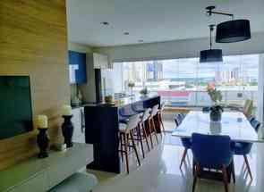 Apartamento, 3 Quartos, 2 Vagas, 3 Suites em Rua 1123, Setor Marista, Goiânia, GO valor de R$ 0,00 no Lugar Certo