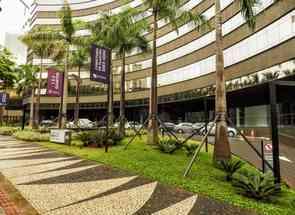 Sala, 1 Vaga para alugar em Santo Agostinho, Belo Horizonte, MG valor de R$ 4.400,00 no Lugar Certo