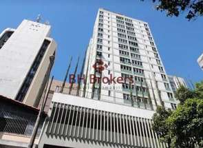 Apartamento, 2 Quartos, 1 Vaga, 1 Suite para alugar em Alagoas, Funcionários, Belo Horizonte, MG valor de R$ 1.400,00 no Lugar Certo