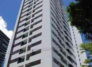 Apartamento, 3 Quartos, 1 Vaga, 1 Suite em Casa Forte, Recife, PE valor de R$ 380.000,00 no Lugar Certo