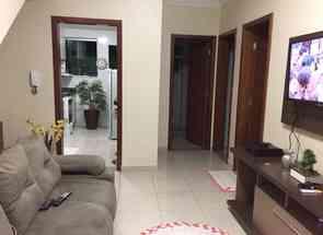 Apartamento, 2 Quartos, 2 Vagas em Letícia, Belo Horizonte, MG valor de R$ 222.600,00 no Lugar Certo