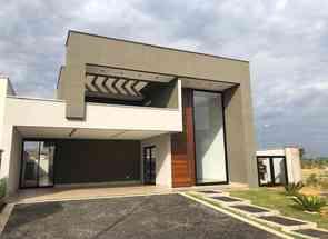 Casa em Condomínio, 3 Quartos, 4 Vagas, 3 Suites em Portal do Sol Green, Goiânia, GO valor de R$ 990.000,00 no Lugar Certo
