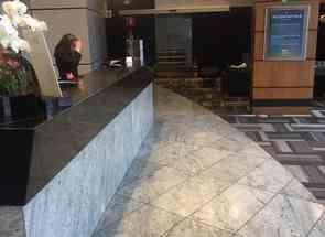 Apart Hotel, 1 Quarto, 1 Vaga, 1 Suite em Funcionários, Belo Horizonte, MG valor de R$ 270.000,00 no Lugar Certo