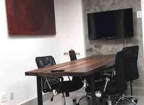 Sala para alugar em Nascimento Gurgel, Gutierrez, Belo Horizonte, MG valor de R$ 1.200,00 no Lugar Certo