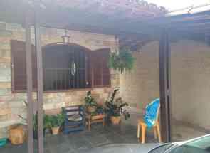 Casa, 3 Quartos, 5 Vagas em Pedra Azul, Contagem, MG valor de R$ 430.000,00 no Lugar Certo
