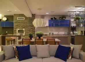 Apartamento, 3 Quartos, 2 Vagas, 3 Suites em Parque Lozandes, Goiânia, GO valor de R$ 669.000,00 no Lugar Certo
