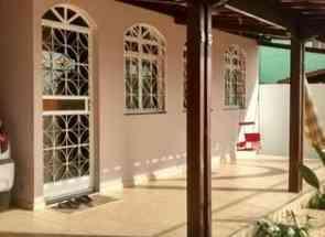 Casa, 3 Quartos, 4 Vagas, 1 Suite em Lindéia, Belo Horizonte, MG valor de R$ 780.000,00 no Lugar Certo