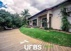 Casa em Condomínio, 3 Quartos, 4 Vagas, 3 Suites em Alphaville Ipês, Goiânia, GO valor de R$ 3.000.000,00 no Lugar Certo
