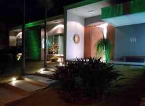 Casa em Condomínio, 3 Quartos, 6 Vagas, 3 Suites em Rua Madri 20, Jardins Madri, Goiânia, GO valor de R$ 2.500.000,00 no Lugar Certo