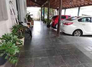 Casa Comercial, 4 Quartos, 8 Vagas para alugar em Dom Bosco, Belo Horizonte, MG valor de R$ 8.500,00 no Lugar Certo