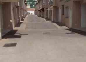Casa em Condomínio, 3 Quartos, 2 Vagas, 1 Suite em Rua Alfa, Jardim Riacho das Pedras, Contagem, MG valor de R$ 360.000,00 no Lugar Certo