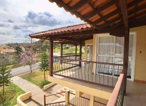 Casa, 5 Quartos, 5 Vagas, 5 Suites em Avenida Picadilly, Alphaville - Lagoa dos Ingleses, Nova Lima, MG valor de R$ 1.950.000,00 no Lugar Certo
