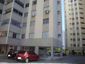 Apartamento, 3 Quartos, 1 Vaga, 2 Suites
