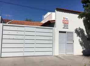 Casa, 3 Quartos, 3 Vagas, 1 Suite em Rua Bororós, Santa Genoveva, Goiânia, GO valor de R$ 335.000,00 no Lugar Certo