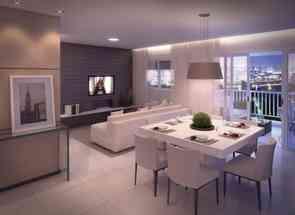 Apartamento, 3 Quartos, 2 Vagas, 3 Suites em Rua 56, Jardim Goiás, Goiânia, GO valor de R$ 510.000,00 no Lugar Certo