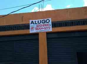 Loja para alugar em Rua Geraldo Teixeira Costa, São Benedito, Santa Luzia, MG valor de R$ 750,00 no Lugar Certo