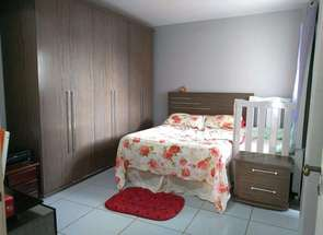 Casa, 4 Quartos, 4 Vagas, 1 Suite em Estância 3, Estância Mestre D'armas III, Planaltina, DF valor de R$ 160.000,00 no Lugar Certo