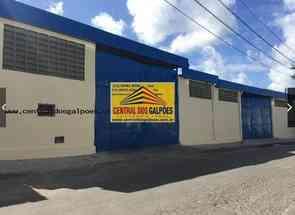 Galpão para alugar em Estacao Piraja, Pirajá, Salvador, BA valor de R$ 21.000,00 no Lugar Certo