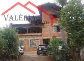 Casa, 3 Quartos, 3 Vagas, 1 Suite em Av Rio Branco, Jaó, Goiânia, GO valor de R$ 600.000,00 no Lugar Certo