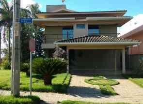 Casa em Condomínio, 4 Quartos, 2 Vagas, 4 Suites em Portal do Sol II, Goiânia, GO valor de R$ 1.340.000,00 no Lugar Certo