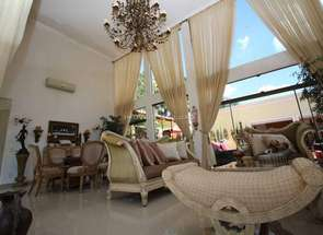 Casa em Condomínio, 4 Quartos, 6 Vagas, 4 Suites em Residencial Aldeia do Vale, Goiânia, GO valor de R$ 3.900.000,00 no Lugar Certo