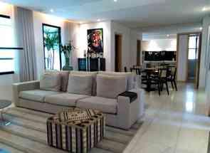 Apartamento, 4 Quartos, 2 Vagas, 1 Suite em Rua Juvenal Melo Senra, Belvedere, Belo Horizonte, MG valor de R$ 1.200.000,00 no Lugar Certo