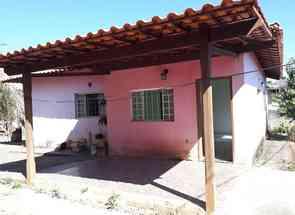 Casa, 3 Quartos, 3 Vagas em Dois, Visão, Lagoa Santa, MG valor de R$ 290.000,00 no Lugar Certo