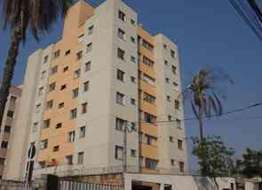 Apartamento, 2 Quartos, 1 Vaga em Bom Jesus, Contagem, MG valor de R$ 165.000,00 no Lugar Certo