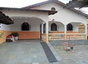 Casa, 3 Quartos, 5 Vagas, 1 Suite em Tancredo Neves (justinópolis), Ribeirao das Neves, MG valor de R$ 350.000,00 no Lugar Certo