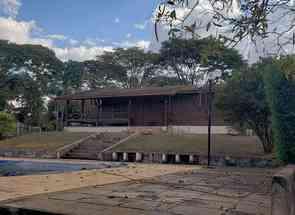 Sítio em Alameda Estrada, Condomínio Quintas da Fazendinha, Matozinhos, MG valor de R$ 620.000,00 no Lugar Certo