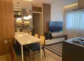 Apartamento, 1 Quarto, 1 Vaga em Avenida Flamboyant, Norte, Águas Claras, DF valor de R$ 367.000,00 no Lugar Certo