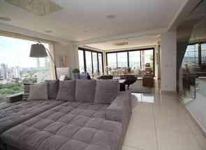 Apartamento, 4 Quartos, 4 Vagas, 4 Suites em Setor Oeste, Goiânia, GO valor de R$ 3.000.000,00 no Lugar Certo