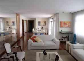 Apartamento, 4 Quartos, 3 Vagas, 3 Suites em Rua Maranhão, Funcionários, Belo Horizonte, MG valor de R$ 2.850.000,00 no Lugar Certo