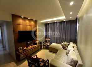 Apartamento, 2 Quartos, 1 Vaga, 1 Suite em Avenida Nápoli, Residencial Eldorado, Goiânia, GO valor de R$ 245.000,00 no Lugar Certo