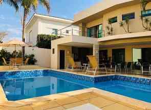 Casa em Condomínio, 4 Quartos, 4 Vagas, 4 Suites em Rua Sb 25, Portal do Sol II, Goiânia, GO valor de R$ 1.350.000,00 no Lugar Certo