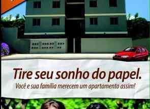 Apartamento, 3 Quartos, 1 Vaga em Centro, Pedro Leopoldo, MG valor de R$ 172.000,00 no Lugar Certo