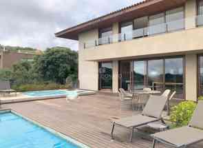 Casa, 4 Quartos, 6 Vagas, 4 Suites em Rua Sucupira, Mirante da Mata, Nova Lima, MG valor de R$ 3.200.000,00 no Lugar Certo