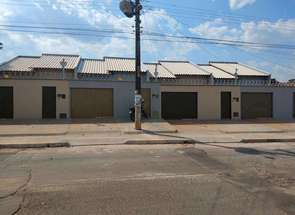 Casa, 3 Quartos, 3 Vagas, 1 Suite em Jardim Maria Inez, Aparecida de Goiânia, GO valor de R$ 275.000,00 no Lugar Certo