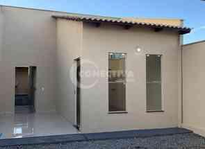 Casa, 2 Quartos, 2 Vagas, 1 Suite em Rua Rr-11, Residencial Ravena, Senador Canedo, GO valor de R$ 160.000,00 no Lugar Certo