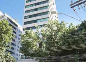 Apartamento, 4 Quartos, 4 Vagas, 4 Suites em Rua Califórnia, Sion, Belo Horizonte, MG valor de R$ 4.300.000,00 no Lugar Certo