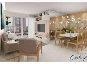 Apartamento, 3 Quartos, 1 Vaga, 1 Suite em Quadra 208, Sul, Águas Claras, DF valor de R$ 606.000,00 no Lugar Certo