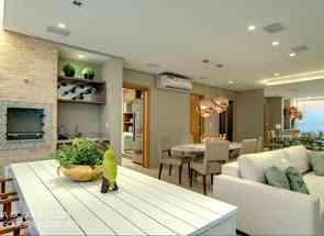 Apartamento, 3 Quartos, 2 Vagas, 3 Suites em Rua C229, Jardim América, Goiânia, GO valor de R$ 725.000,00 no Lugar Certo