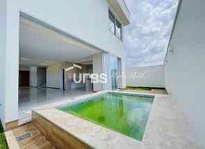 Casa, 3 Quartos, 4 Vagas, 3 Suites em Rua Segre, Jardins Barcelona, Senador Canedo, GO valor de R$ 1.190.000,00 no Lugar Certo
