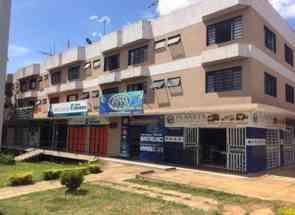Apartamento, 1 Quarto em Quadra 9, Sob, Sobradinho, DF valor de R$ 95.000,00 no Lugar Certo